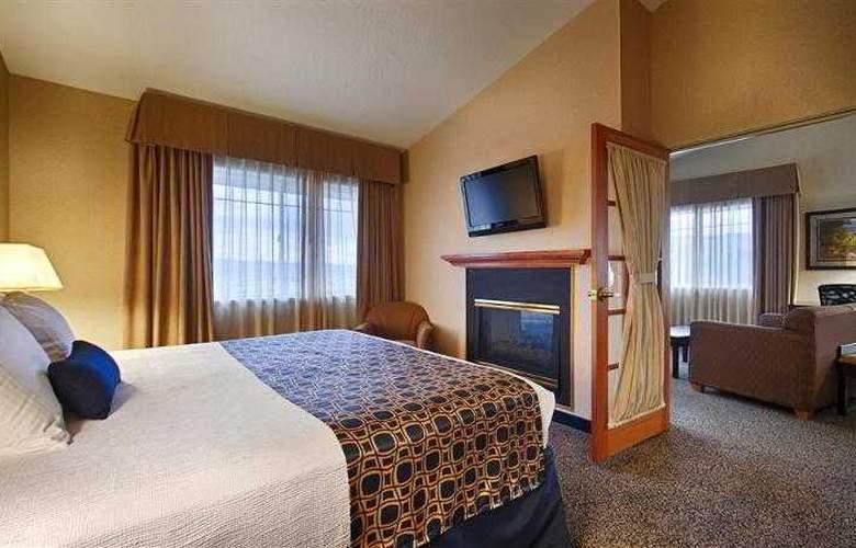 Best Western Plus Grant Creek Inn - Hotel - 16