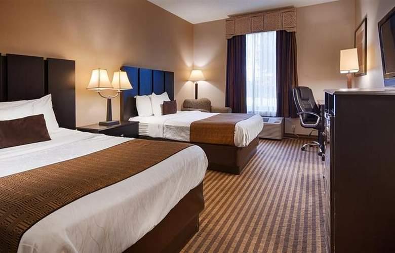 Best Western Dunkirk & Fredonia Inn - Room - 25
