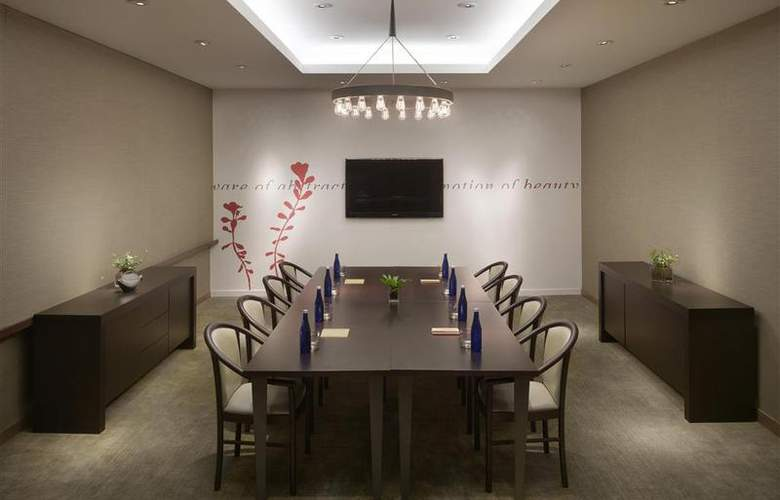 Andaz Wall Street - Conference - 13