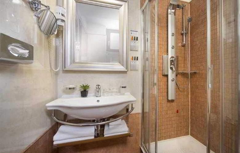 Best Western Premier Astoria - Hotel - 70