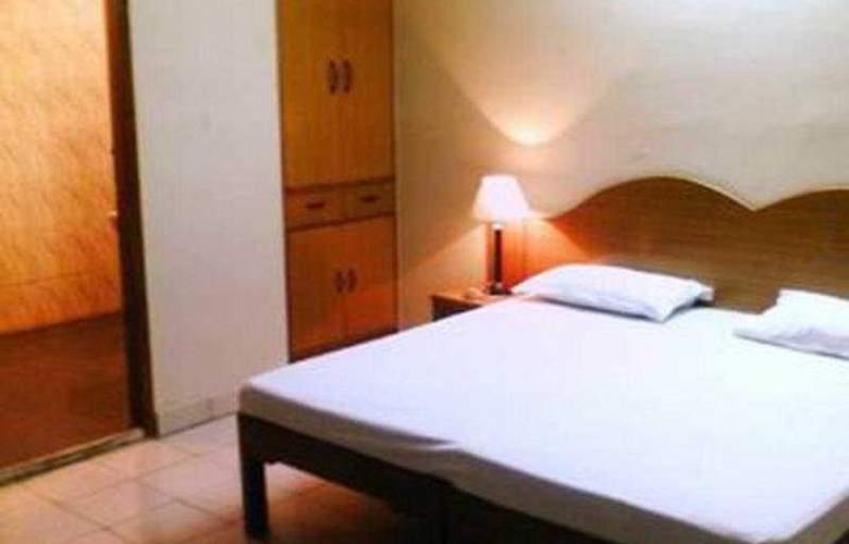Kafila Hotel - Room - 3