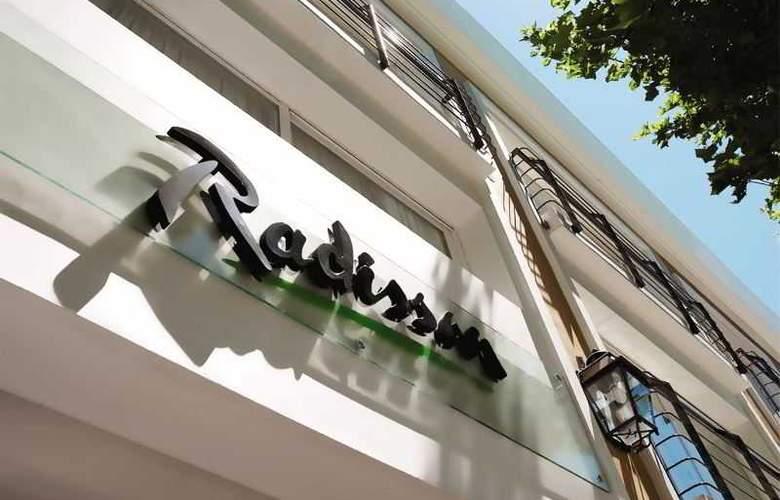 Radisson Colonia del Sacramento Hotel & Casino - Hotel - 6