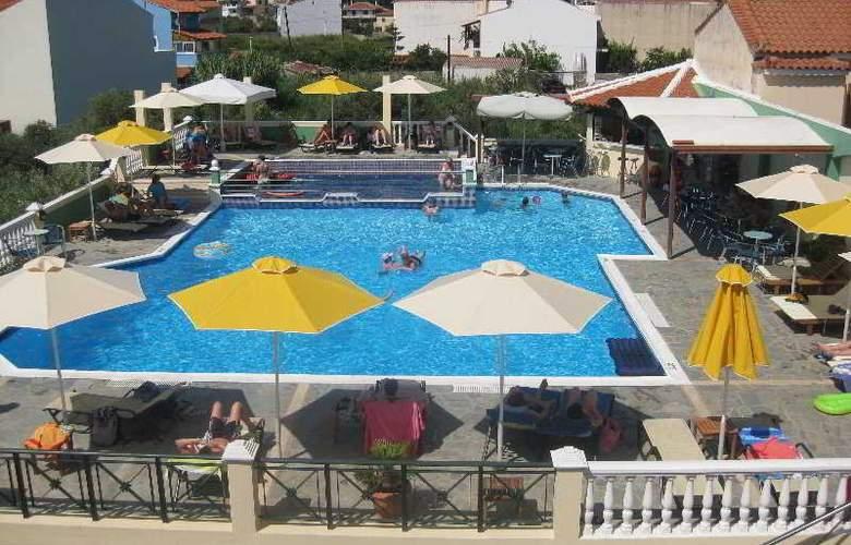 Athena - Pool - 3