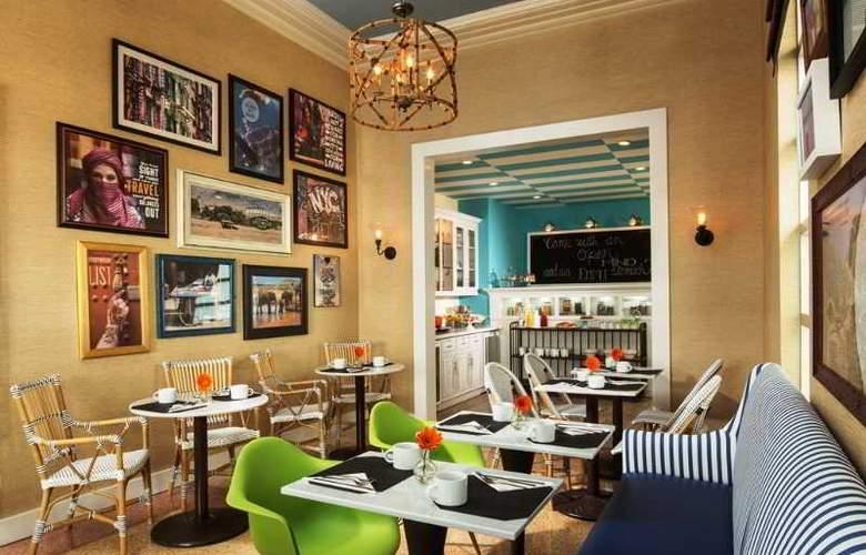 Circa 39 Hotel - Restaurant - 9