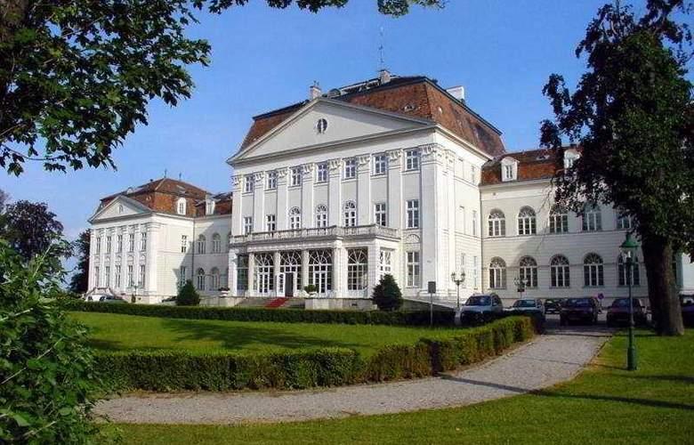 Austria Trend Hotel Schloss Wilhelminenberg - General - 2