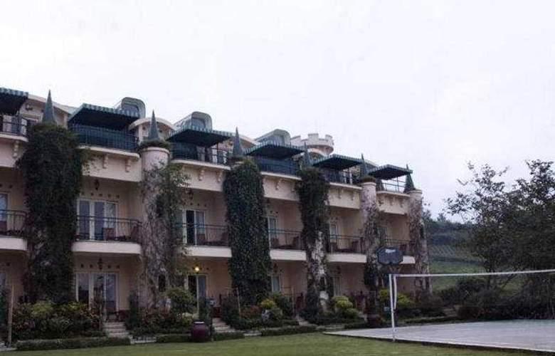 Club Bali Kota Bunga Resort & Spa - General - 2