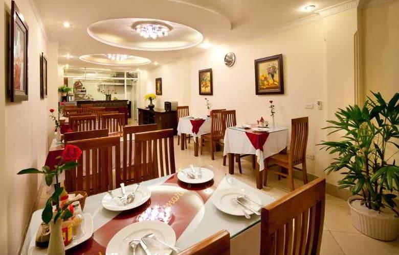 The Landmark Hanoi - Restaurant - 16