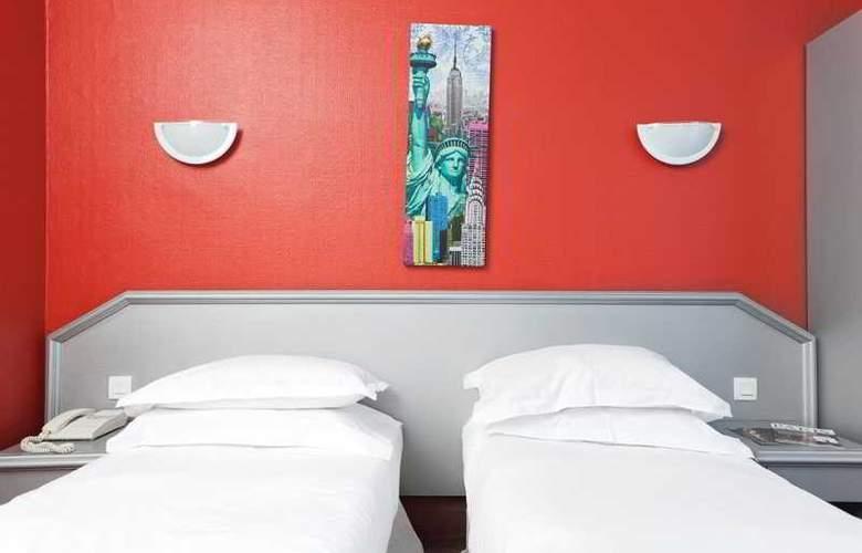 Jean Gabriel Montmartre - Room - 17