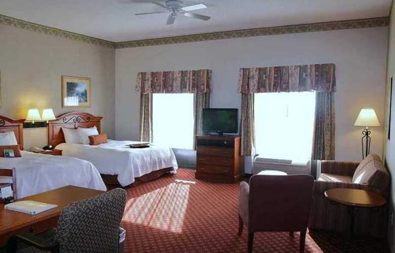 Hampton Inn & Suites Birmingham-Pelham (I-65) - Hotel - 8