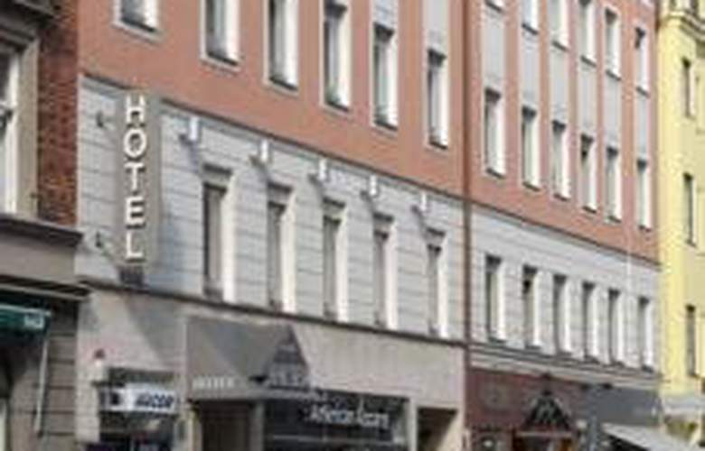 mD-Hotel Hauser - Hotel - 0
