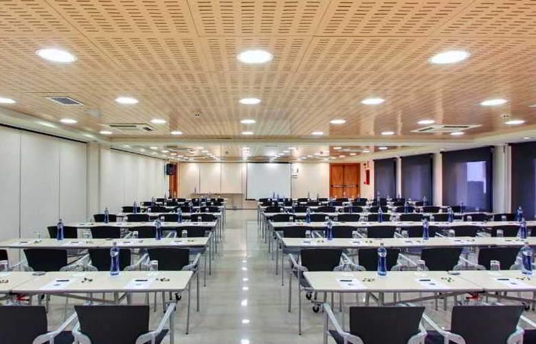 Eurostars Centrum Alicante - Conference - 15