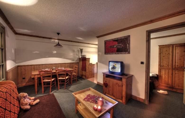 Residence Village Montana - Room - 3