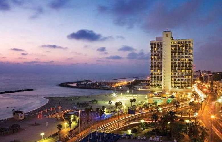 Renaissance Hotel Tel Aviv - Hotel - 10