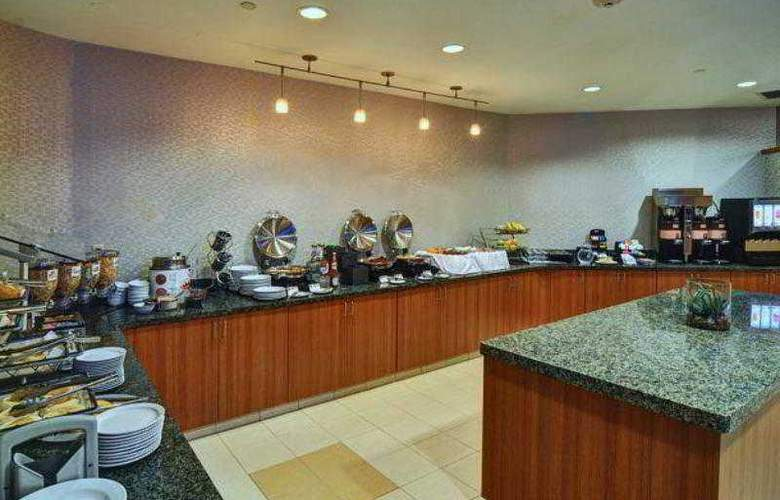 SpringHill Suites Dallas DFW Airport East - Hotel - 18