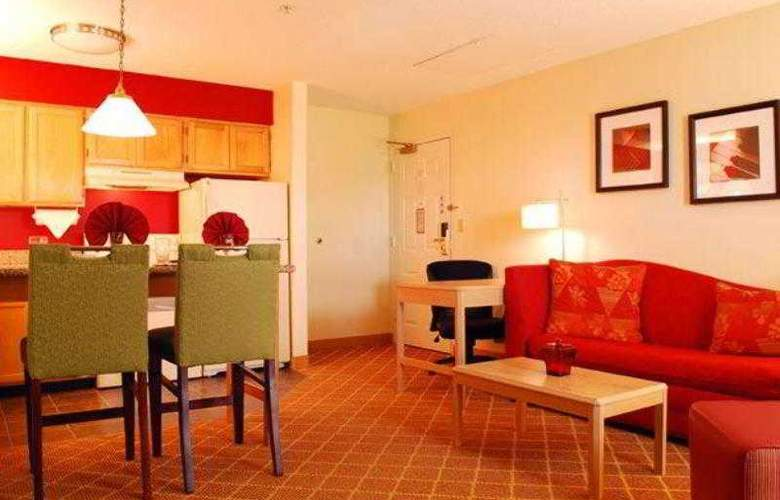 Residence Inn McAllen - Hotel - 9