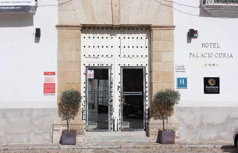 Palacio Coria - Hotel - 0