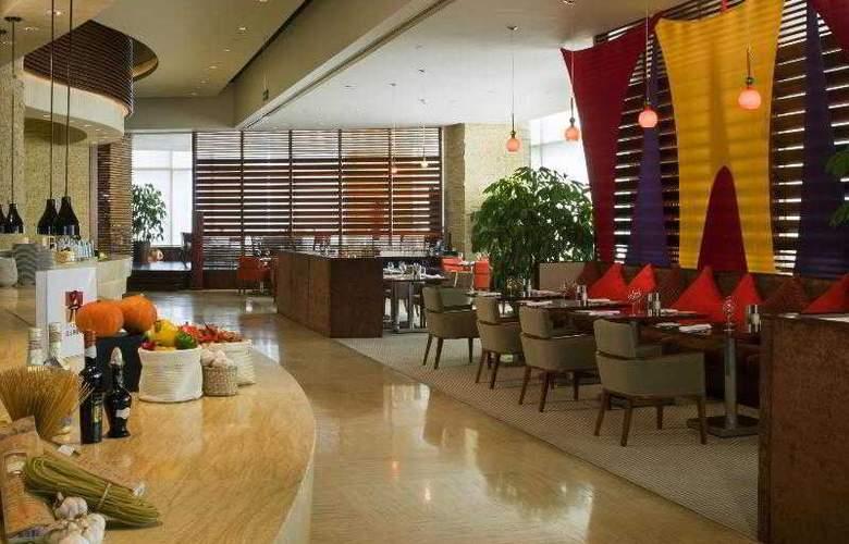 The Westin - Restaurant - 82