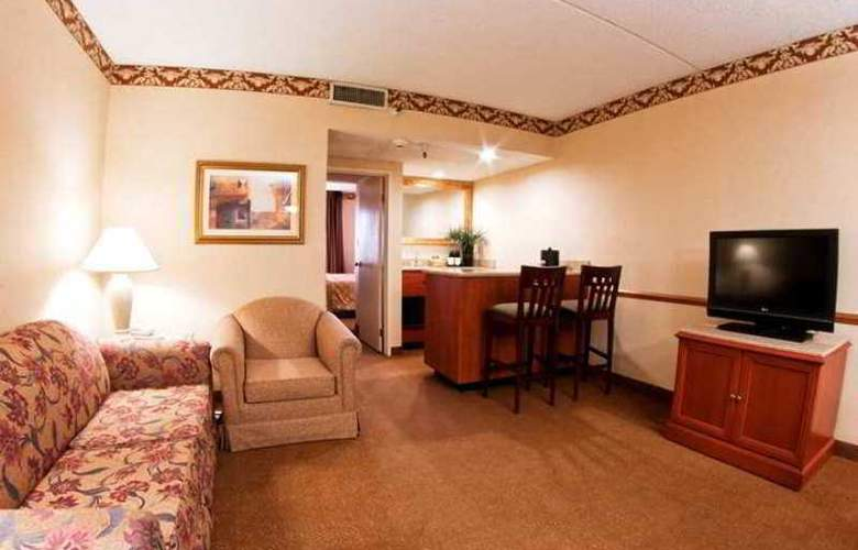 Embassy Suites Denver Aurora - Hotel - 4
