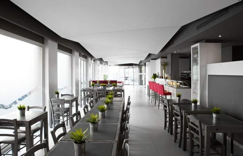 Smart Hotel Rome - Restaurant - 33
