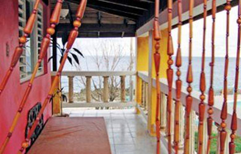 Negril Escape Resort & Spa Boutique - Terrace - 3