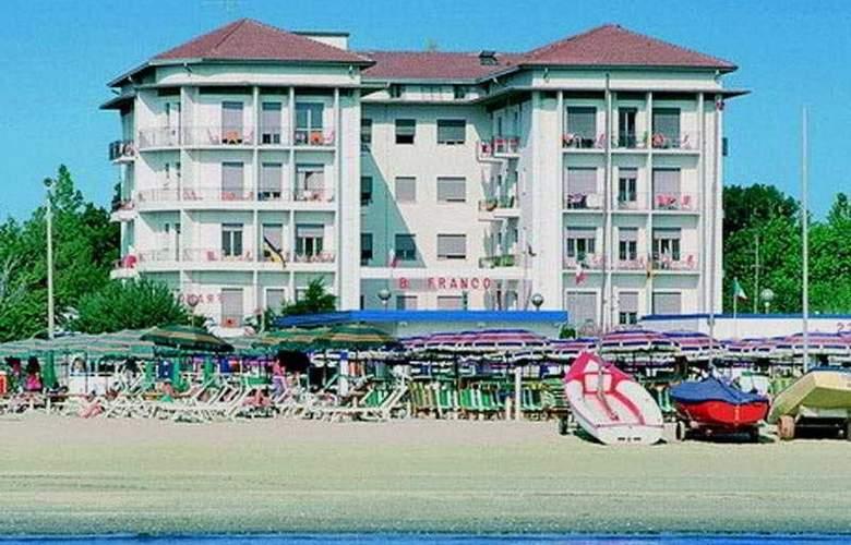 Hotel Lungomare Cervia - Hotel - 0