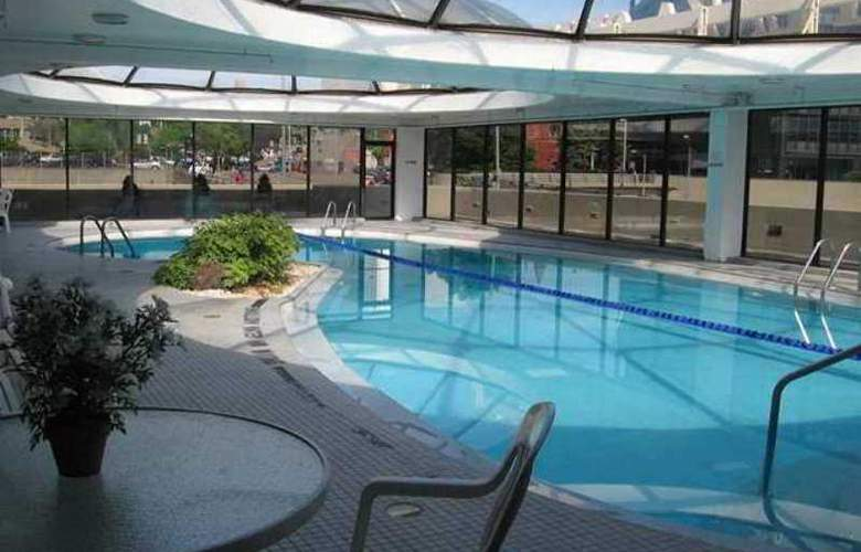 Doubletree Hotel&Suites Pittsburgh City Center - Hotel - 12