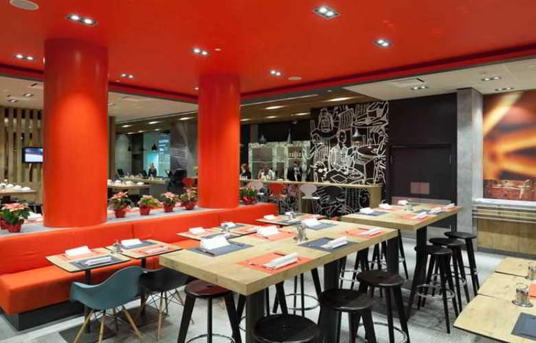 ibis Moscow Centre Bakhrushina - Restaurant - 4