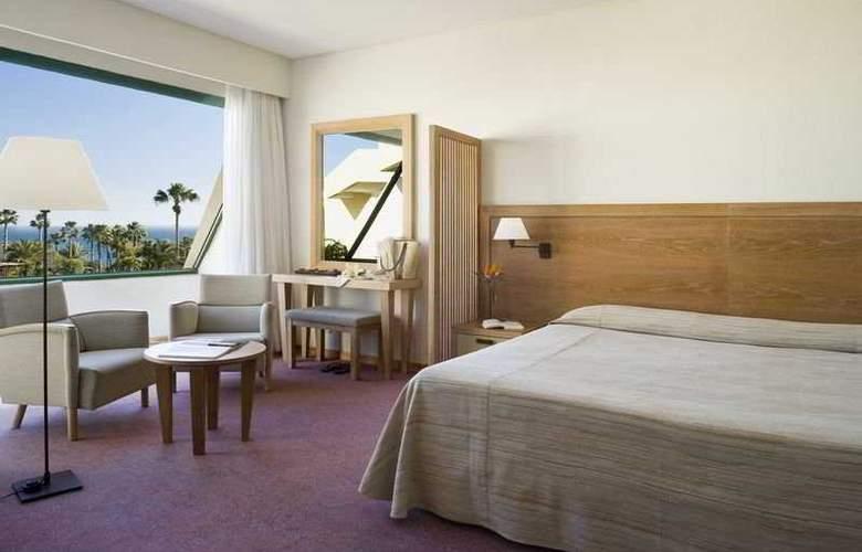 Hesperia Lanzarote Playa Dorada - Room - 9