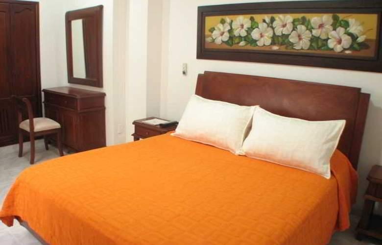 Hotel Buena Vista - Room - 1