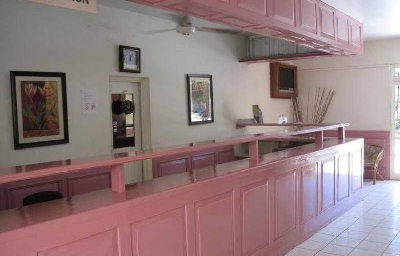 Negril Beach Resort - General - 1