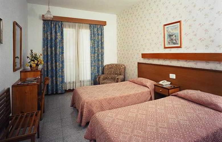 Alegria San Juan Park - Room - 3