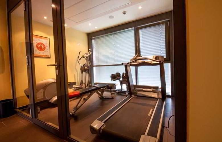 Novina Tillypark Hotel - Sport - 15