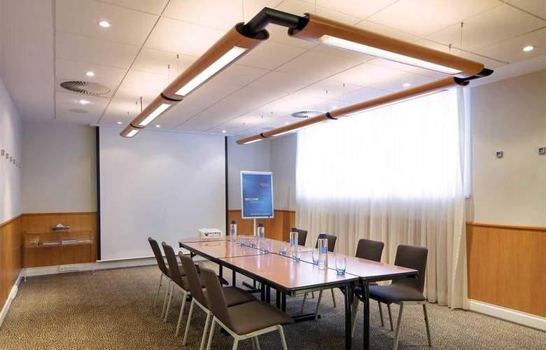 Novotel Milton Keynes - Conference - 78