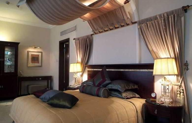 Rosedale Hotel&Suites - Room - 0