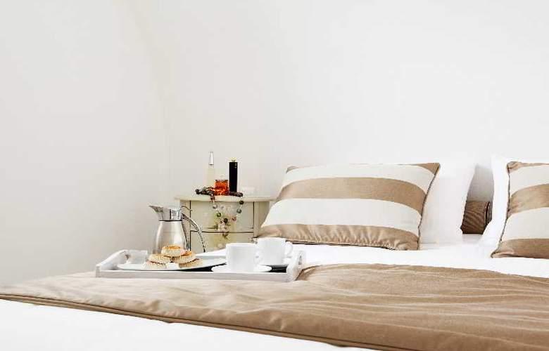 Thermes Luxury Villas - Room - 15