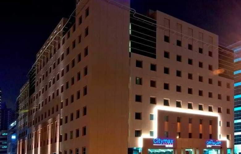 Citymax Hotel Bur Dubai - Hotel - 0
