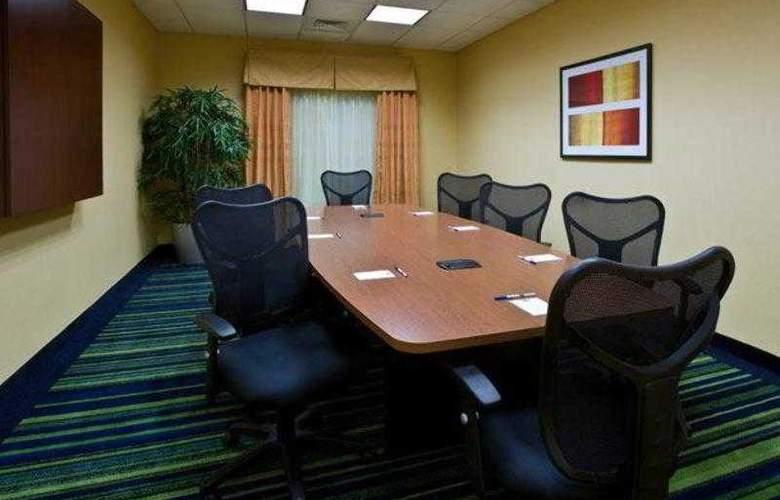 Fairfield Inn & Suites by Marriott Wilmington/Wrightsville Beach - Hotel - 18