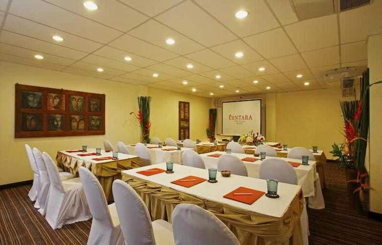 Centara Kata Resort Phuket - Conference - 24