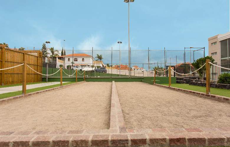 Landmar Playa La Arena - Sport - 33