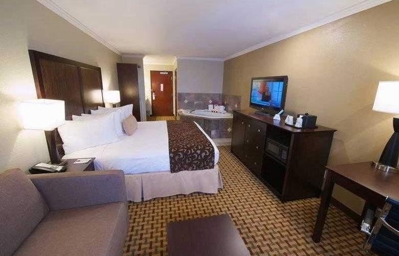 Orchid Suites - Hotel - 39