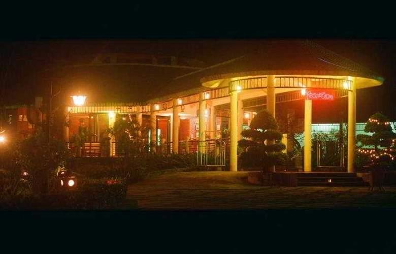 Tam Giang Resort & Spa - General - 4