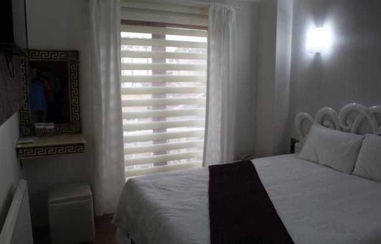 Garra Hotels - Room - 1
