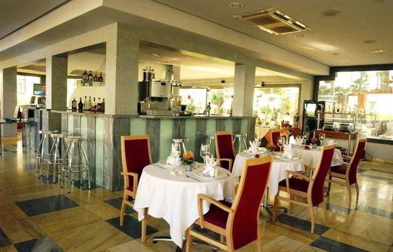 Club Vista Flor - Restaurant - 8
