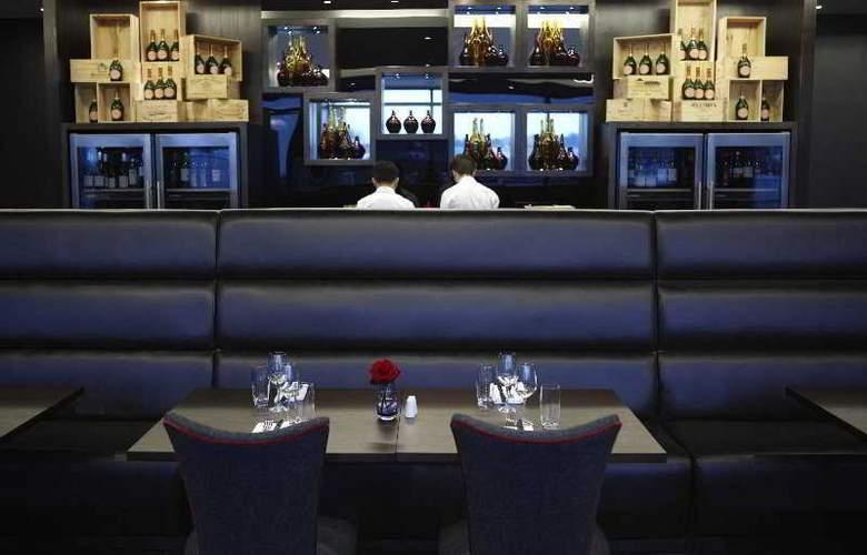 Brooklands Hotel - Bar - 6