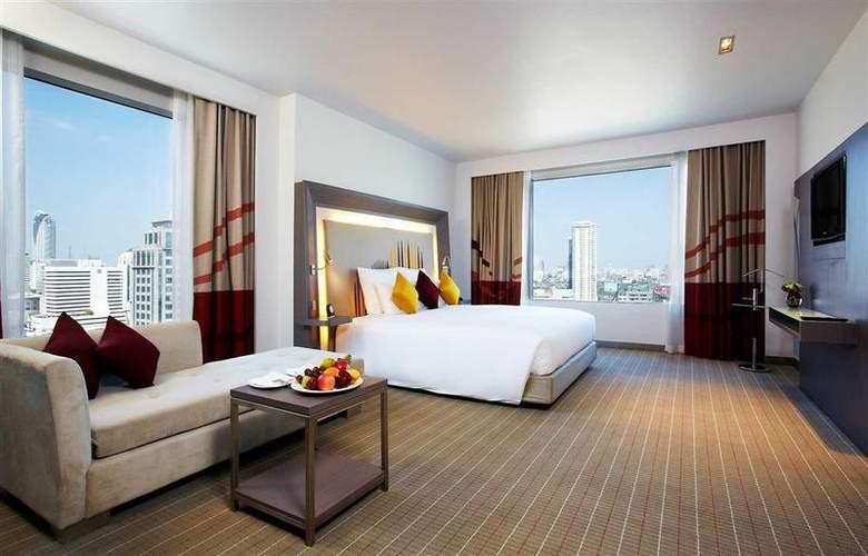 Novotel Bangkok Fenix Ploenchit - Room - 68