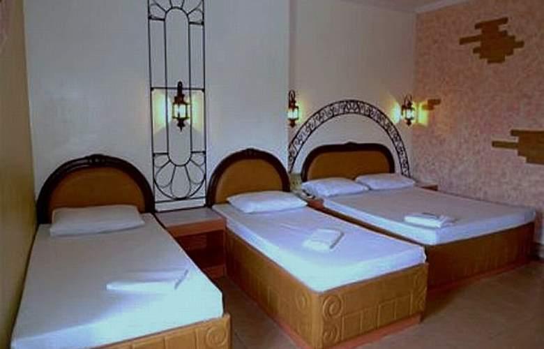 Shogun Suite Hotel - Room - 6