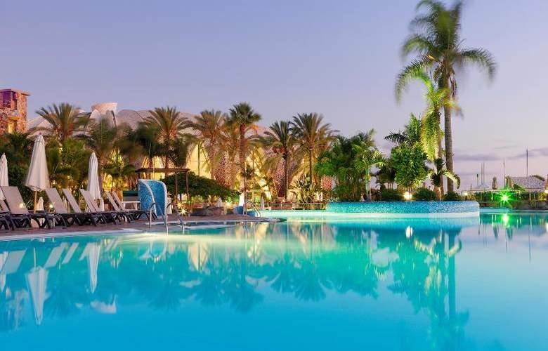 H10 Playa Meloneras Palace - Hotel - 9