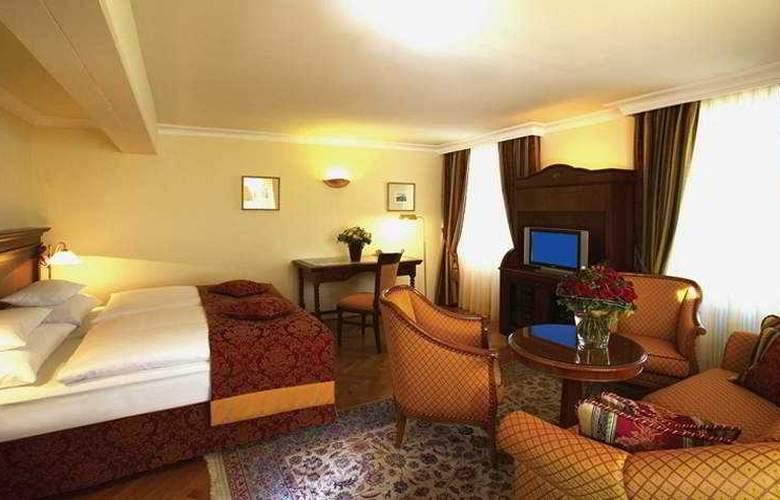 Altstadt Radisson BLU Hotel Salzburg - Room - 2