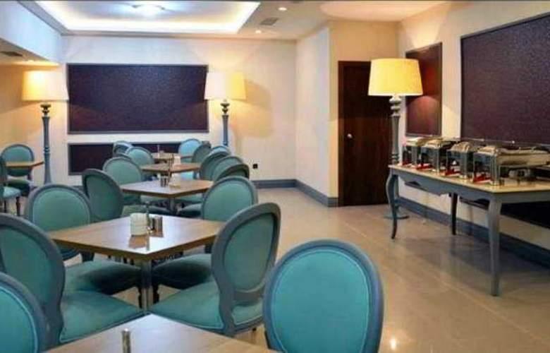 Listana - Restaurant - 2