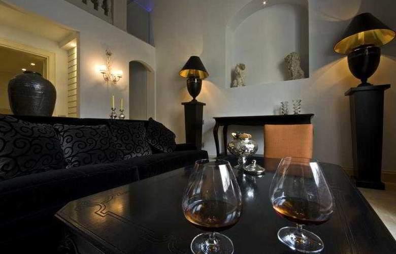Palazzo Gattini - Bar - 8
